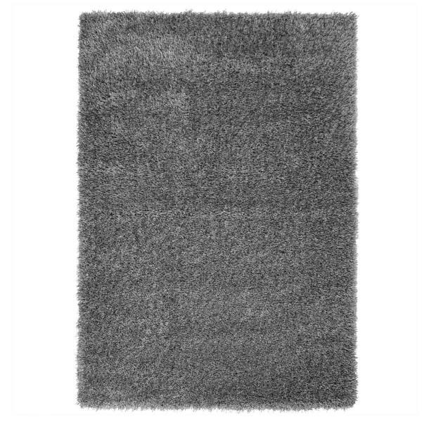 Ковры из Турции Kirish 01563A Grey/Grey
