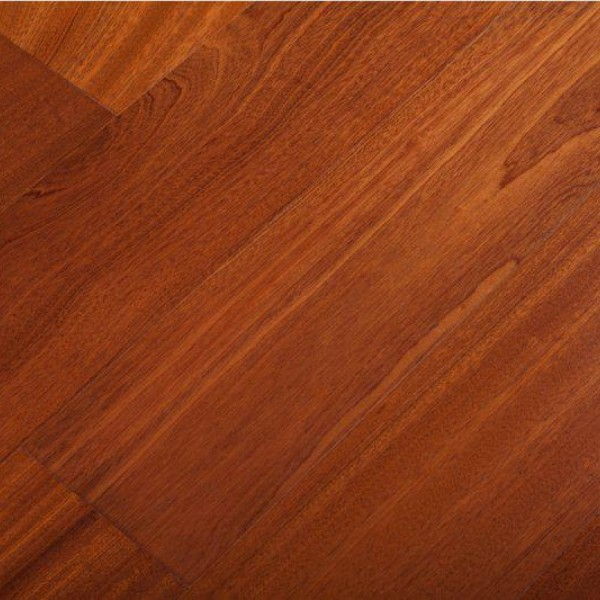 Паркетная доска Baum Comfort 17 Сапели