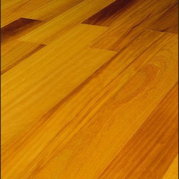Паркетная доска Wood Bee Classik 129 Ироко