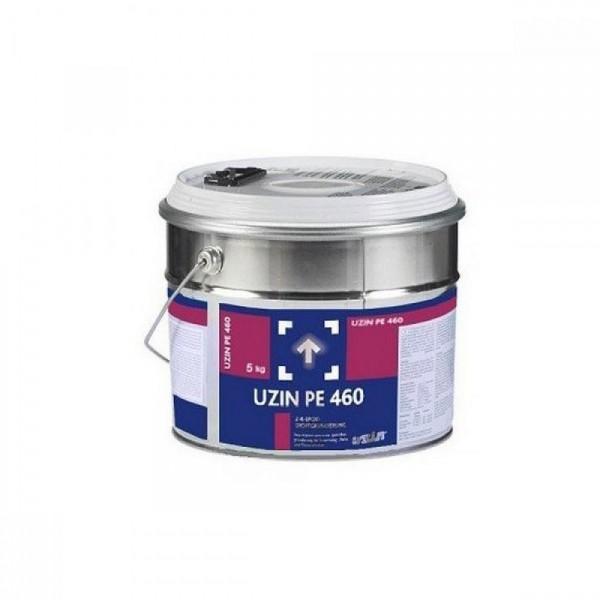 Барьерная грунтовка для влажных и слабых оснований Uzin PE 460 на 9-25 кв.м в 1 слой