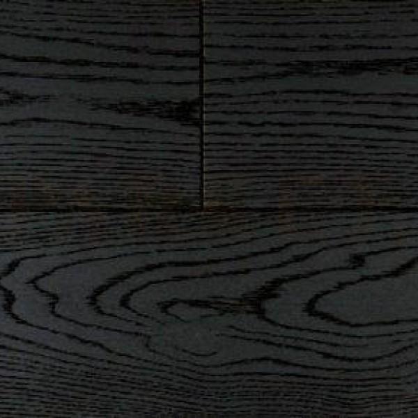 Массивная доска Elyseum Венето Дуб Рустик с брашью (Текстурированная) 1820х165 мм.