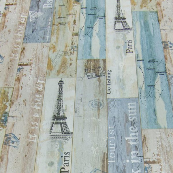 Ламинат Boho Floors Design collection Eiffel