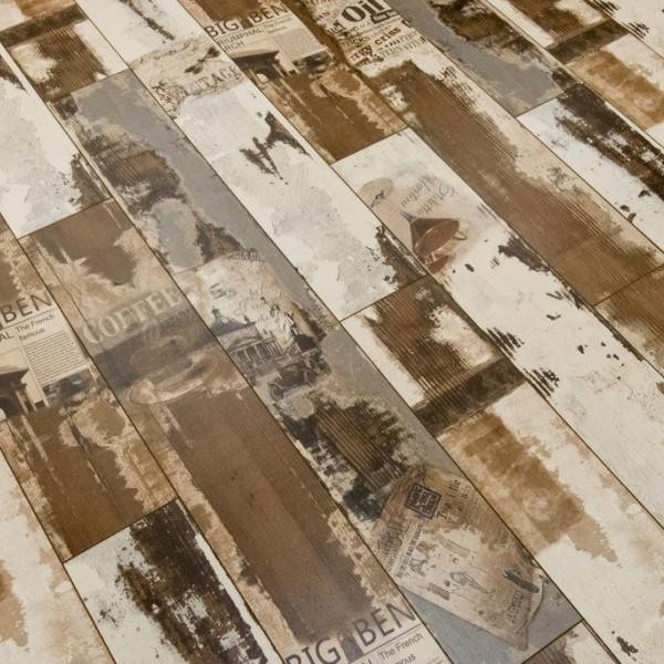 Ламинат Boho Floors Design collection Hand-made