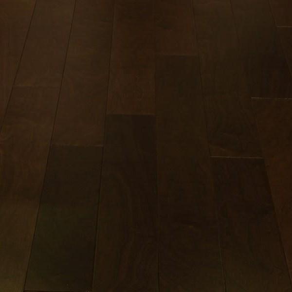 Паркетная доска  Galathea Exotic Collection Американский Орех Мокка