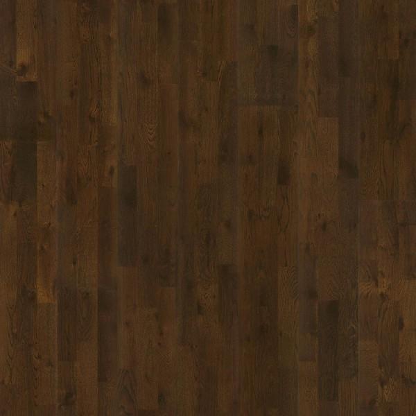 Паркетная доска  Kahrs Коллекция Гармония Дуб Брауни