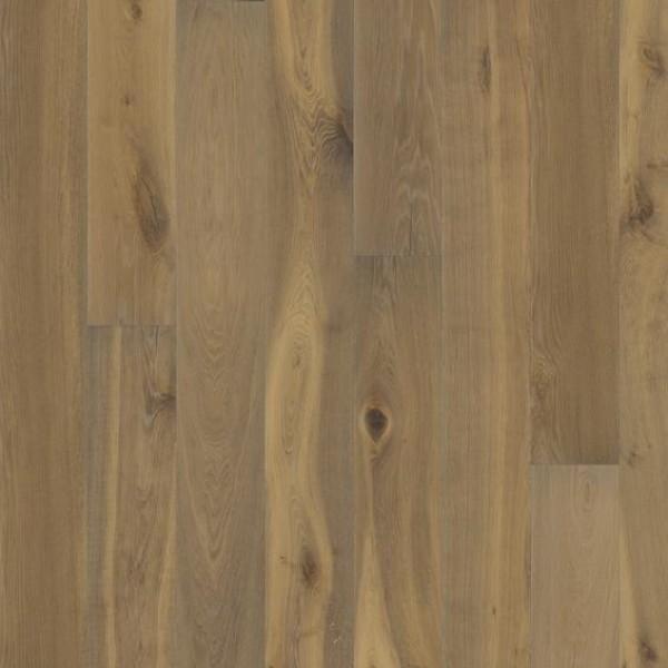 Паркетная доска  Karelia Impressio Дуб Story Smoked Sandstone