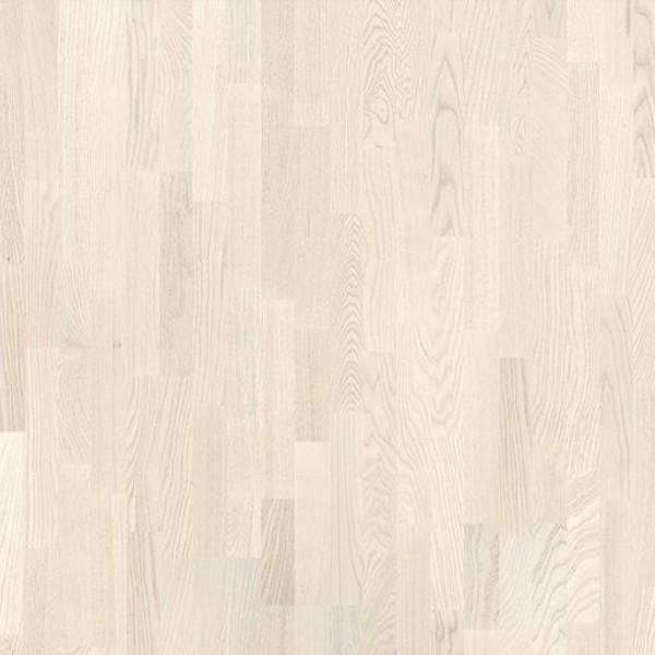 Паркетная доска Tarkett Salsa Art White Pearl (Вайт Перл)