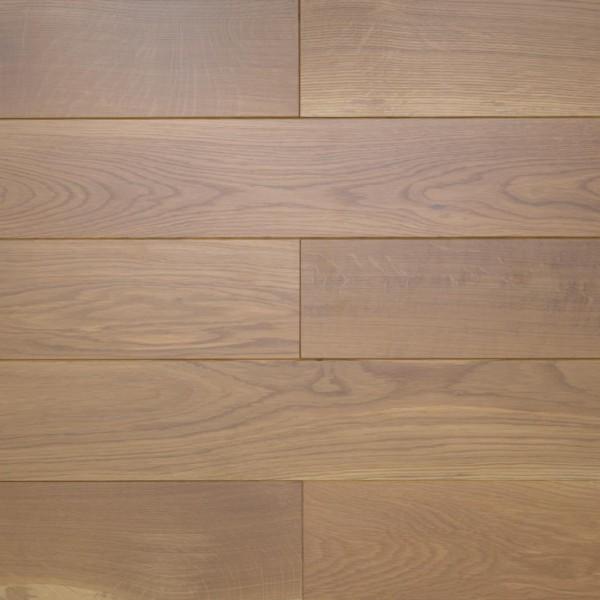 Массивная доска  Amber wood Дуб PASTELLO Лак