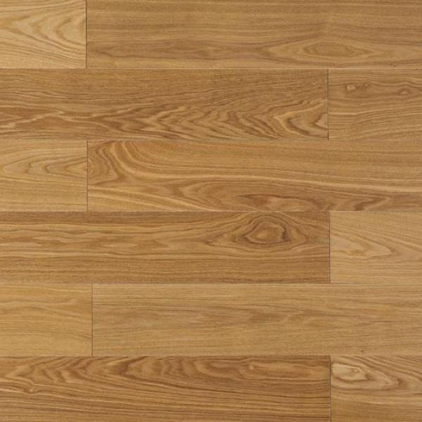 Массивная доска  Amber wood Ясень Селект Лак