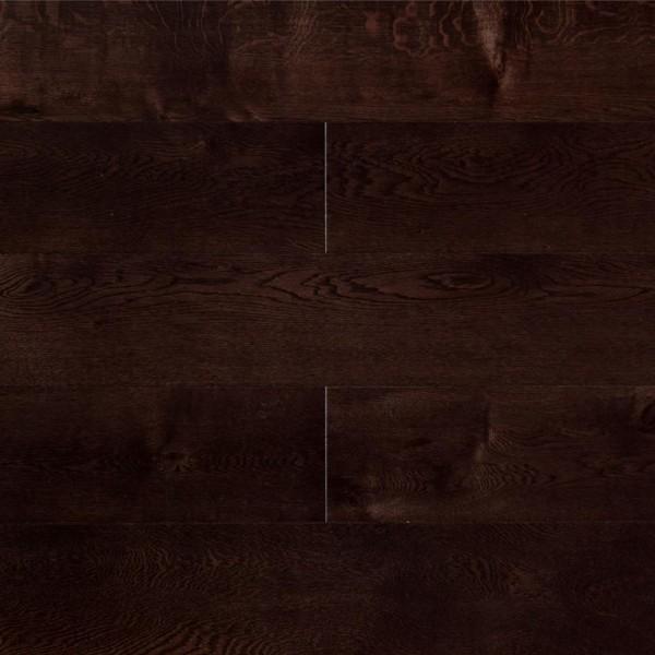 Массивная доска  Amber wood Дуб Кофе Браш Лак
