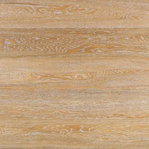Массивная доска  Amber wood Дуб Арктик Браш Масло
