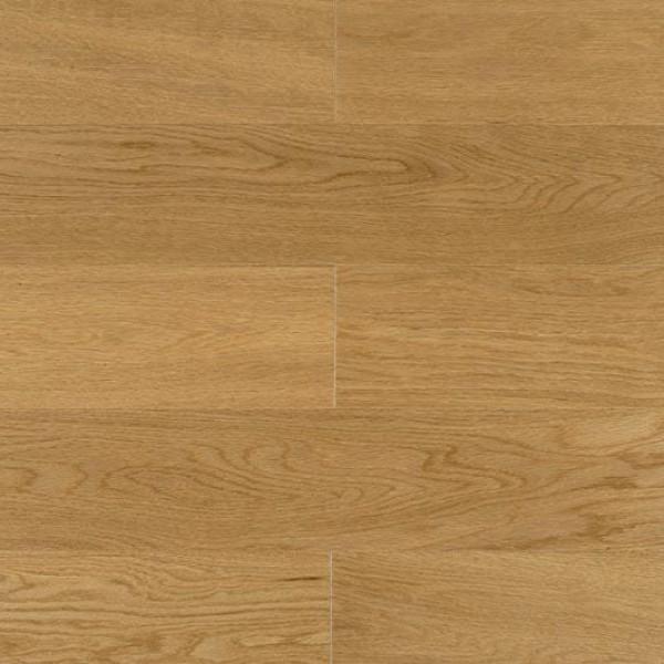 Массивная доска  Amber wood Дуб Селект Лак