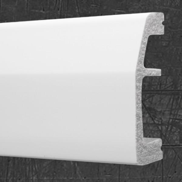 Плинтус напольный Decomaster A125/36