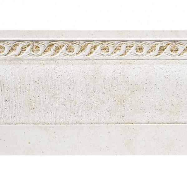 Плинтус напольный Decomaster 153-40
