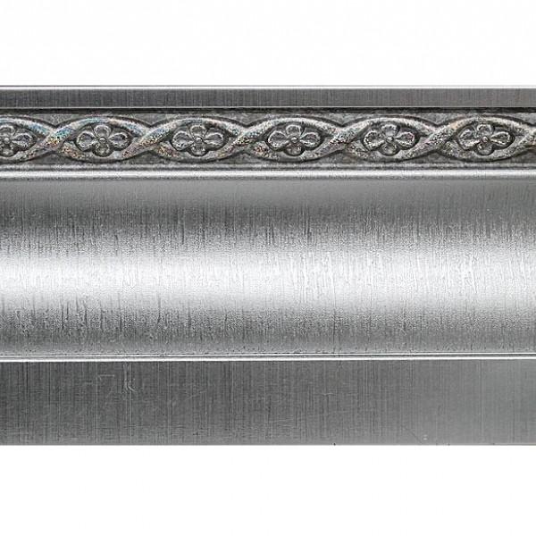 Плинтус напольный Decomaster 153-55