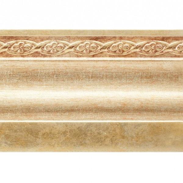 Плинтус напольный Decomaster 153-933