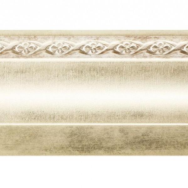 Плинтус напольный Decomaster 153-937