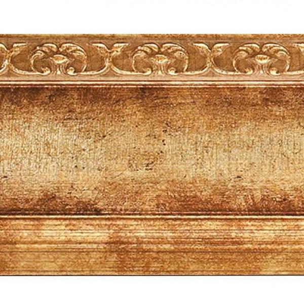 Плинтус напольный Decomaster 166-126