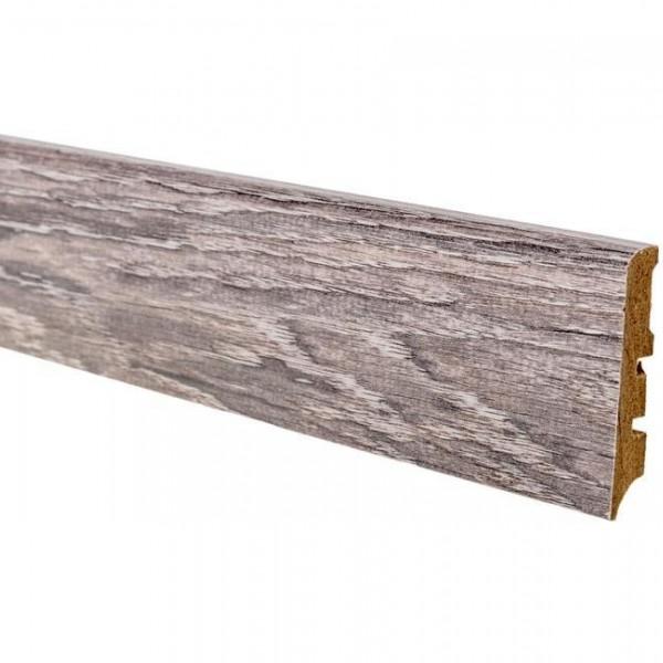 Плинтус напольный Alsafloor Дуб Корфу 625