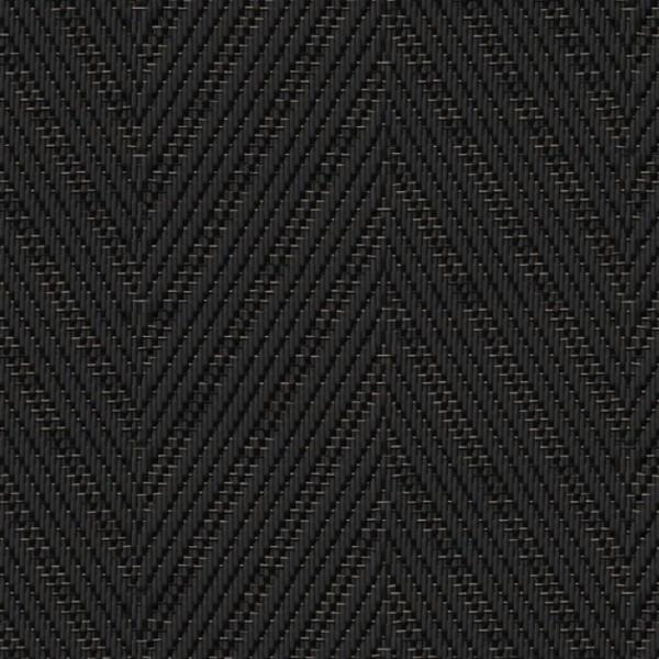 Виниловый ламинат Bolon Herringbone Black