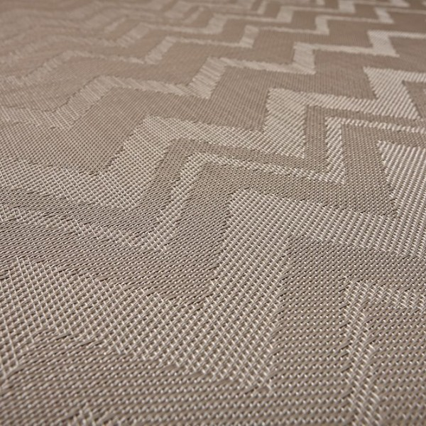 Виниловый ламинат Bolon By Missoni Zigzag Sand