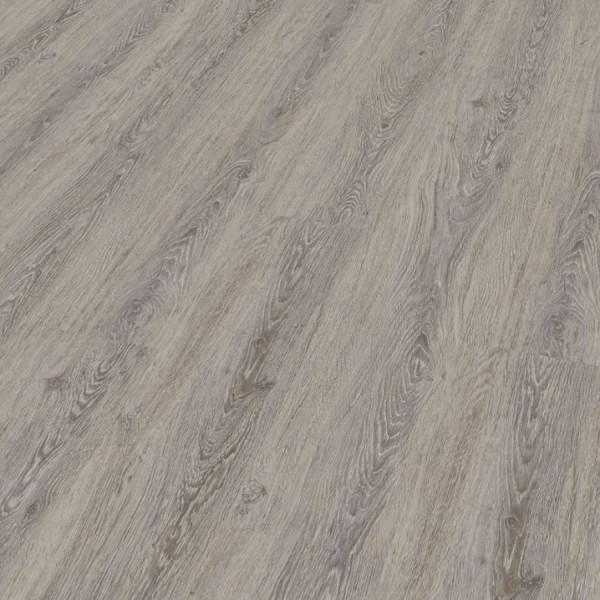 Виниловый ламинат TerHurne Дуб Таллин Серый 2070