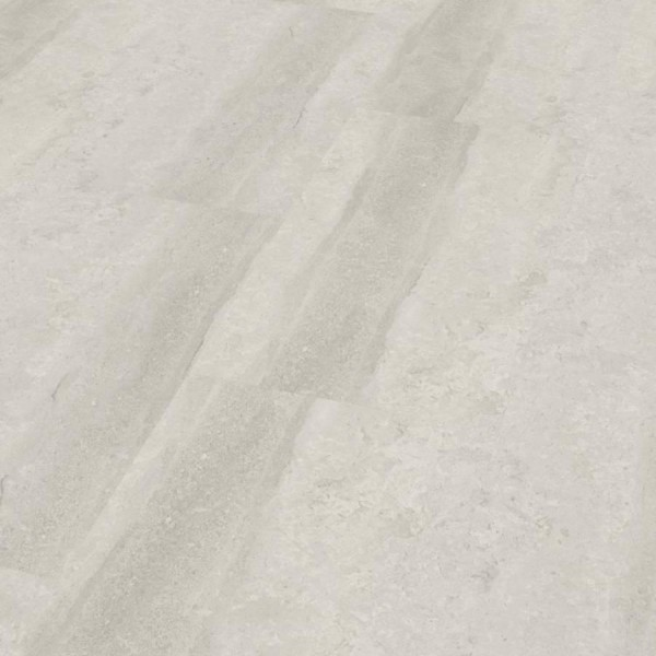 Виниловый ламинат TerHurne Камень Лукка Белый 2089