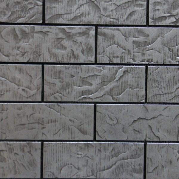 Стеновые 3D панели из дерева Esse 1016 Тиснение/тон/лак