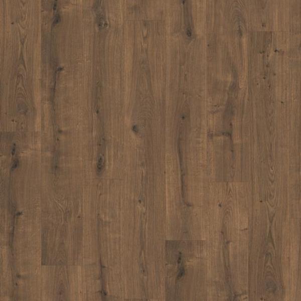 Ламинат EGGER Classic 8/32 aqua+ Дуб Даннингтон тёмный EPL075