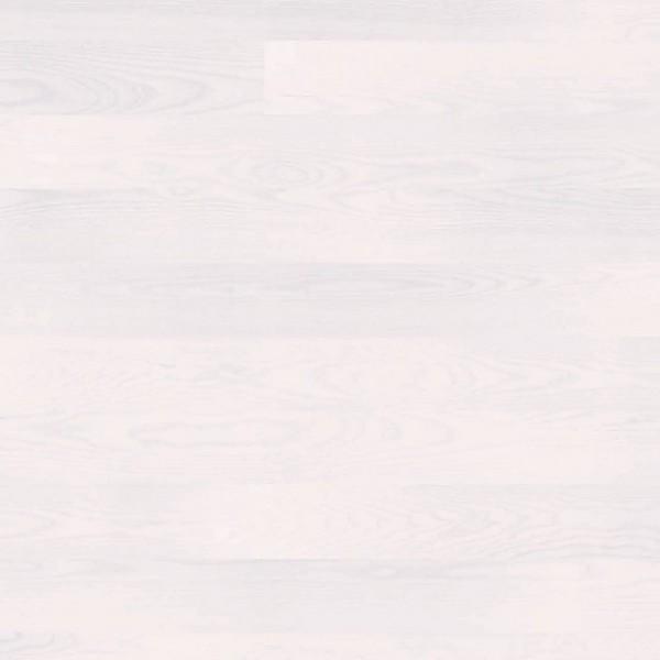 Паркетная доска Grabo Ясень Айс Вайт