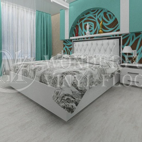 Виниловый ламинат Wonderful Vinyl Floor Сосна белая LX 163-1
