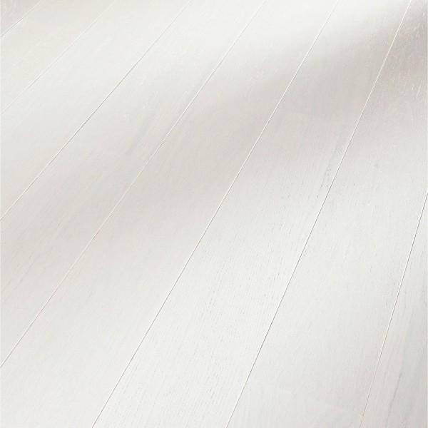 Паркетная доска Meister Дуб Белый Полярный 8081