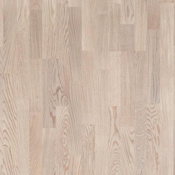 Паркетная доска Polarwood Oak Tundra White
