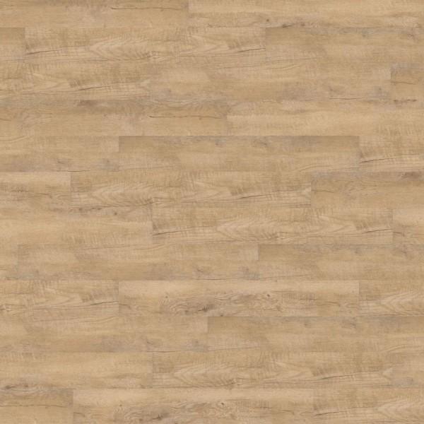 Виниловый ламинат Wineo 600 wood Дуб Браун