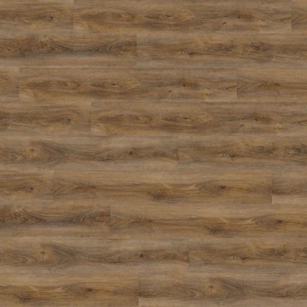 Виниловый ламинат Wineo 600 Wood XL Дуб Аумера Дарк