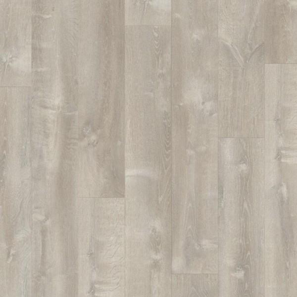 Виниловый ламинат Pergo Дуб Речной Серый