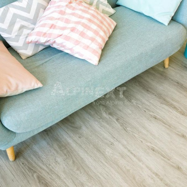 Виниловый ламинат 3мм Alpine Floor Easy Line ECO 3-15