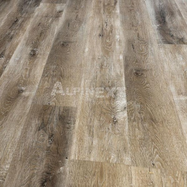 Виниловый ламинат 3мм Alpine Floor Easy Line ECO 3-17
