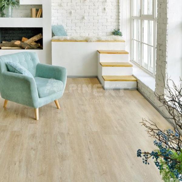 Виниловый ламинат 3мм Alpine Floor Easy Line ECO 3-23