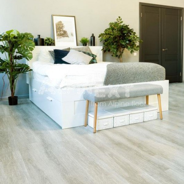 Виниловый ламинат 3мм Alpine Floor Easy Line ECO 3-26