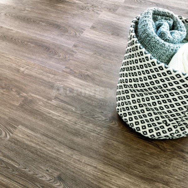 Виниловый ламинат 43 класса Alpine Floor Sequoia ECO 6-11 Секвойя Рустикальная