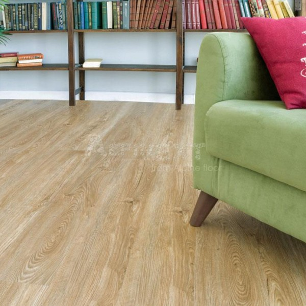 Виниловый ламинат Alpine Floor Sequoia ECO 6-9 Секвойя Натуральная