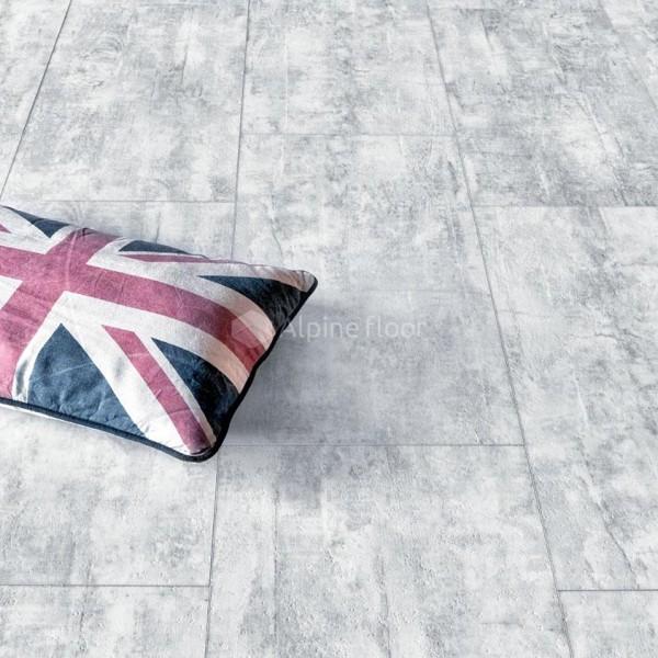Каменно-полимерная плитка Alpine Floor Stone ECO 4-6 Ратленд