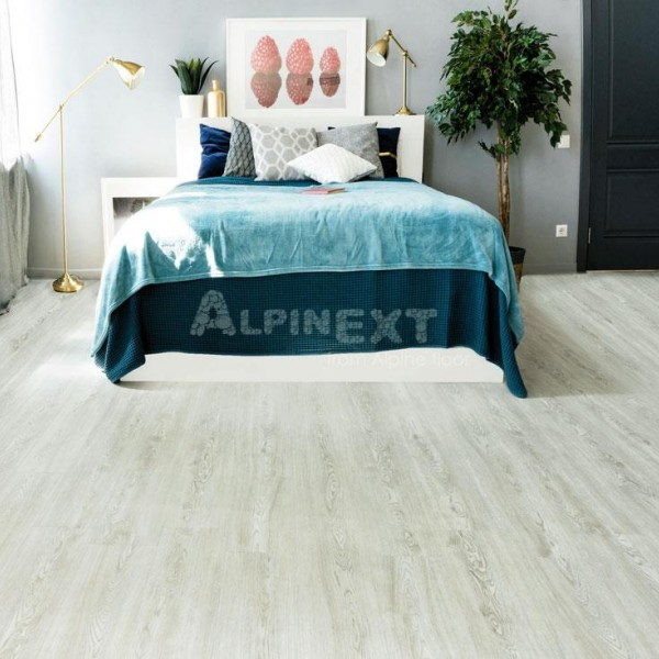 Виниловый ламинат 2мм Alpine Floor Ultra ECO 5-1 Дуб Арктик