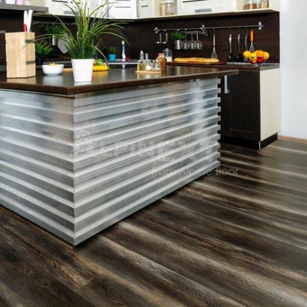 Виниловый ламинат 2мм Alpine Floor Ultra ECO 5-13