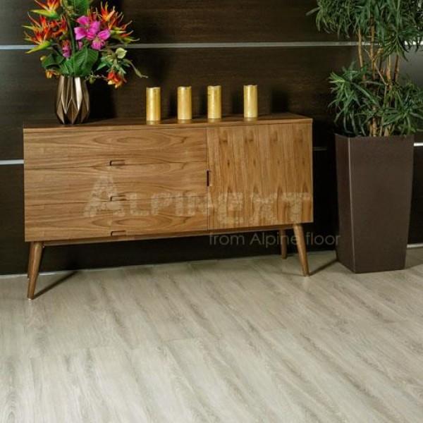 Виниловый ламинат 2мм Alpine Floor Ultra ECO 5-14
