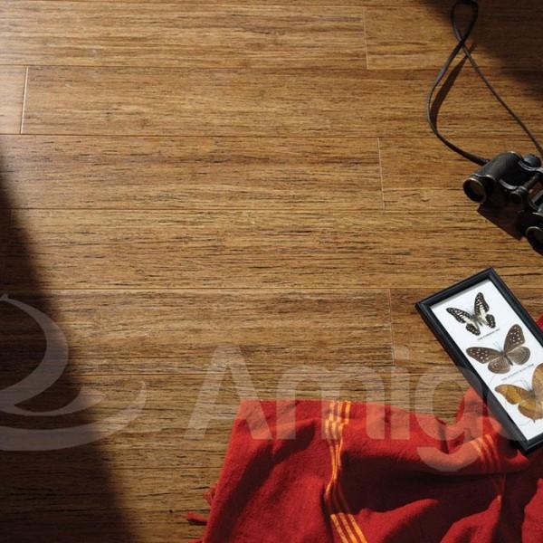 Массивная доска Amigo Бамбук HiTech Гранд Каньон Click