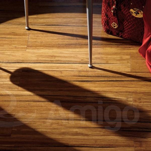 Массивная доска Amigo Бамбук HiTech Джангл Click
