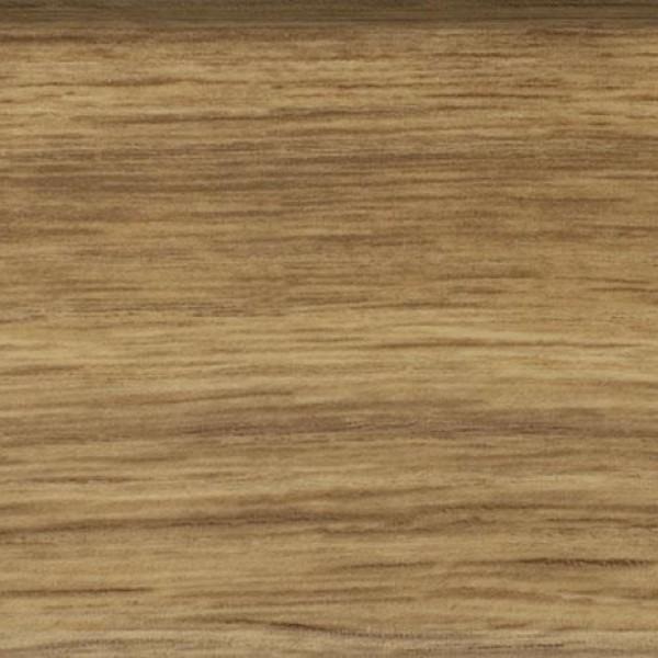 Широкий пластиковый плинтус Arbiton Indo 06 Дуб Лаплант (Laplant Oak)