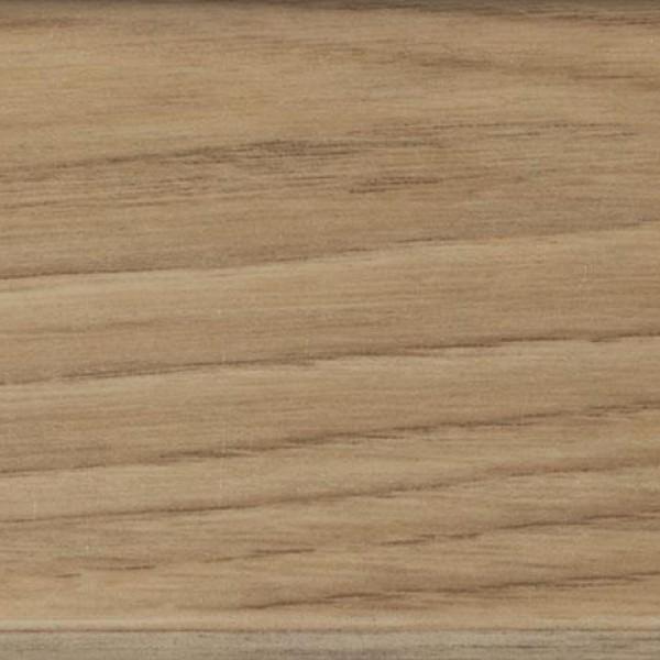 Пластиковый плинтус (ПВХ) Arbiton Indo 07 Дуб Либерти (Liberty Oak)